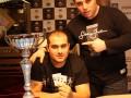 Първо място и 24,000лв за Фахрадин Мустафов от финала... 106