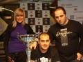 Първо място и 24,000лв за Фахрадин Мустафов от финала... 105