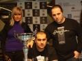 Първо място и 24,000лв за Фахрадин Мустафов от финала... 102