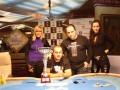 Първо място и 24,000лв за Фахрадин Мустафов от финала... 101
