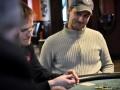 """""""Pokertainment"""" pristatymo turnyre - ekrano žvaigždės ir geriausi Lietuvos pokerio... 101"""