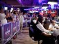 Várka fotek z dalšího dne WSOP 104
