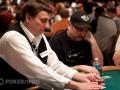Várka fotek z dalšího dne WSOP 111