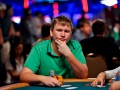 WSOP 2011 - De eerste dag van het .000 Players Championship 110