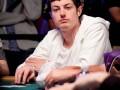 WSOP 2011 - De eerste dag van het .000 Players Championship 109