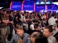 WSOP 2011 - De eerste dag van het .000 Players Championship 107