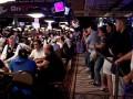 WSOP 2011 - De eerste dag van het .000 Players Championship 106