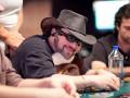 WSOP 2011 - De eerste dag van het .000 Players Championship 105