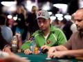 WSOP 2011 - De eerste dag van het .000 Players Championship 104