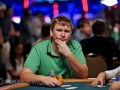 WSOP 2011: Foto z Poker Players Championshipu 101