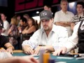 WSOP 2011: Foto z Poker Players Championshipu 107