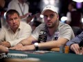 WSOP 2011: Foto z Poker Players Championshipu 109