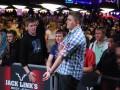 Макс Лыков - WSOP Чемпион (Видео интервью и... 138