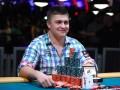 Макс Лыков - WSOP Чемпион (Видео интервью и... 135