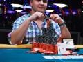 Макс Лыков - WSOP Чемпион (Видео интервью и... 128