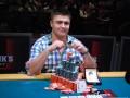 Макс Лыков - WSOP Чемпион (Видео интервью и... 127