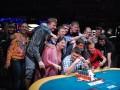 Макс Лыков - WSOP Чемпион (Видео интервью и... 120