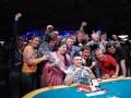 Макс Лыков - WSOP Чемпион (Видео интервью и... 117