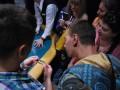Макс Лыков - WSOP Чемпион (Видео интервью и... 111