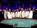 WSOP através da lente: Part III: Main Event! 101