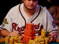 WSOP billedserie del IV:  Main Event November Nine 105