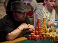 WSOP billedserie del IV:  Main Event November Nine 106