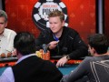WSOP billedserie del IV:  Main Event November Nine 107