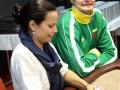 Lietuvos rinktinės krepšininkai mėgavosi sportiniu pokeriu 109