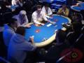 Várka fotek ze Dne 2 Main Eventu v pražském Concord Card Casino 132