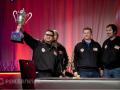 WSOPE Cezario taurėje triumfavo Amerikos komanda 124