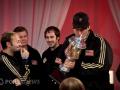 WSOPE Cezario taurėje triumfavo Amerikos komanda 123