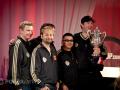 WSOPE Cezario taurėje triumfavo Amerikos komanda 122