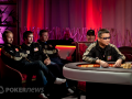 WSOPE Cezario taurėje triumfavo Amerikos komanda 119