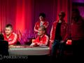WSOPE Cezario taurėje triumfavo Amerikos komanda 118