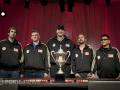 WSOPE Cezario taurėje triumfavo Amerikos komanda 107