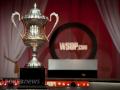 WSOPE Cezario taurėje triumfavo Amerikos komanda 105