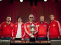 WSOPE Cezario taurėje triumfavo Amerikos komanda 102