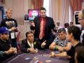 2011 års World Series of Poker Europe genom kameralinsen 126