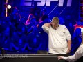 WSOP 2011: Paaiškėjo stipriausiųjų pasaulyje trejetukas 108