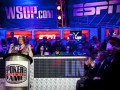 WSOP Through the Lens: The November Nine and a New Champion 102