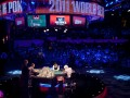 WSOP Through the Lens: The November Nine and a New Champion 126