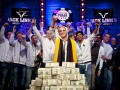 WSOP Through the Lens: The November Nine and a New Champion 137