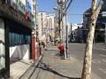 Life On the Road: Seoul 107