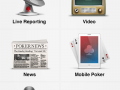 PokerNews Launches Mobile App for iPhone and Android Devices 102
