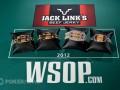 WSOP Nedelja u Fotografijama: Bloch Osvaja Prvu Narukvicu, Pa i Force 101