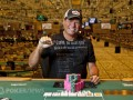 WSOP Week in Photos: Bloch Wins First Bracelet, So Does Force 112