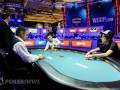 WSOP Week in Photos: Bloch Wins First Bracelet, So Does Force 119