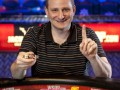 WSOP Week in Photos: Bloch Wins First Bracelet, So Does Force 126