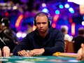 WSOP Week in Photos: Bloch Wins First Bracelet, So Does Force 130