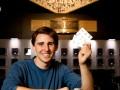 2012 WSOP: Den v obrazech 101